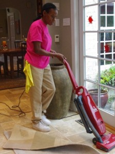 Residential House Cleaning in Richmond VA