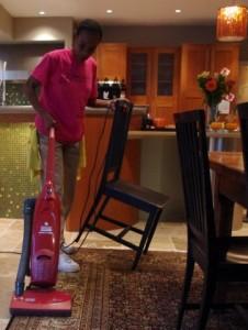 Maid service in Richmond VA